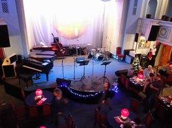 Jazz Philharmonic Hall