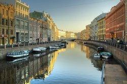 St Petersburg (94691367)