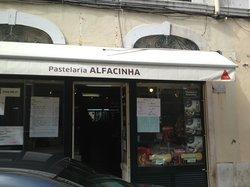 Pastelaria alfacinha