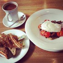 Cafe Artysans
