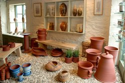 Brook Street Pottery & Gallery