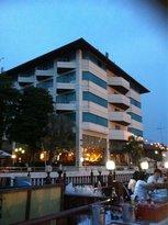 江景广场酒店