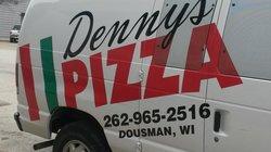 Denny's Pizza