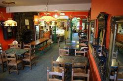 Fitzpatricks Cafe