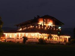 Hotel-Landhof Simeter