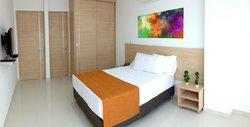 Hotel Apartasuites Cabrero Mar