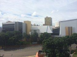 Centro de Convencoes de Goiania - Rio Vermelho Theater