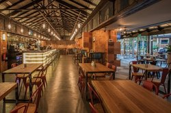 Soho Bar & Grill
