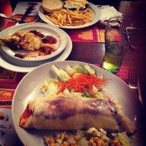 Restaurante Amanecer