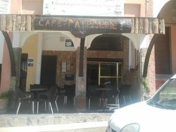 Cafe Patisserie Sousi