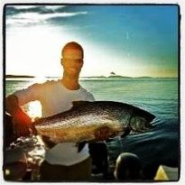 Cliffs Chinook Charters
