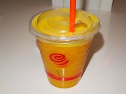 Jamba Juice -  Alabang Town Center