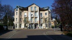 Apparthotel Am Friedrichspark