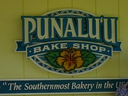 Punalu'u Bake Shop