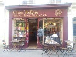 Chez Helene