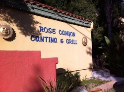Rose Canyon Cantina & Grill