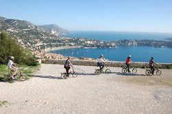 eBike the French Riviera