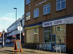 Theo's Cafe