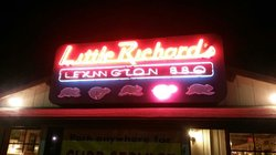 ‪Little Richard's Bar-B-Que‬