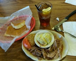 Hill's Lexington Barbecue