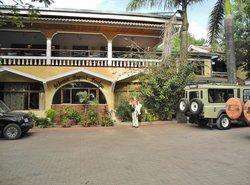 Ilboru Safari Lodge, Arusha
