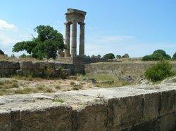 Πυθίου Ναός του Απόλλωνα