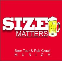 ‪Size Matters Beer Tour Munich‬