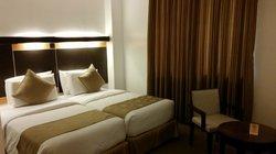 大 8 企業飯店