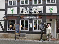 Ritter der Rotwurst