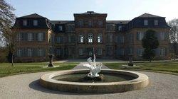 Gartenkunst-Museum Schloss Fantaisie