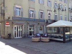 Antico Caffe Rosmini