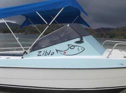 Ziblo Boat Charter Ltd