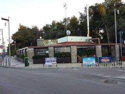 Pineta Cafe