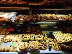 Dolcezze di pane