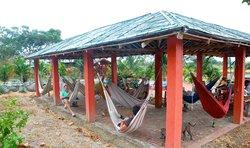 Reserva Ecologica Manglares Churute