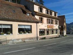 Auberge Bellevue