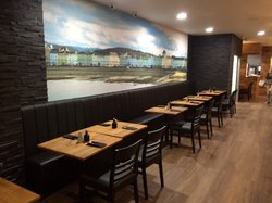 Tribells Fish and Chip Restaurant