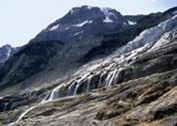 Mummery Glacier Lake