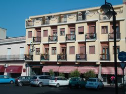 Hotel Ristorante Mommo