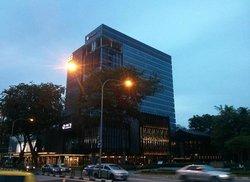 Zhongshan Mall