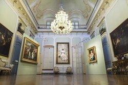 Palazzo Mazzetti / Museo e Pinacoteca Civica
