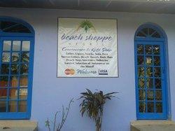 Beach Shoppe Negril