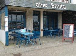 Creperie Chez Emile