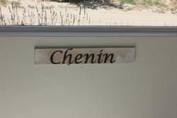 The room 'Chenin'