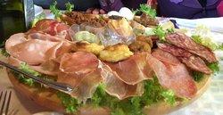 Tamure' di Mariani Maura Restaurant