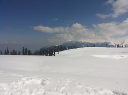 Discover Gulmarg Adventures