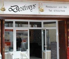 Destinys Restaurant and Bar