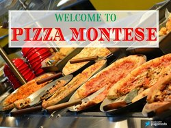 Pizza Montese