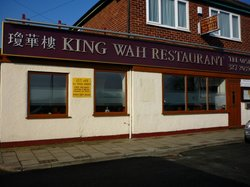 ‪King Wah Restaurant‬