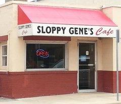 Sloppy Gene's